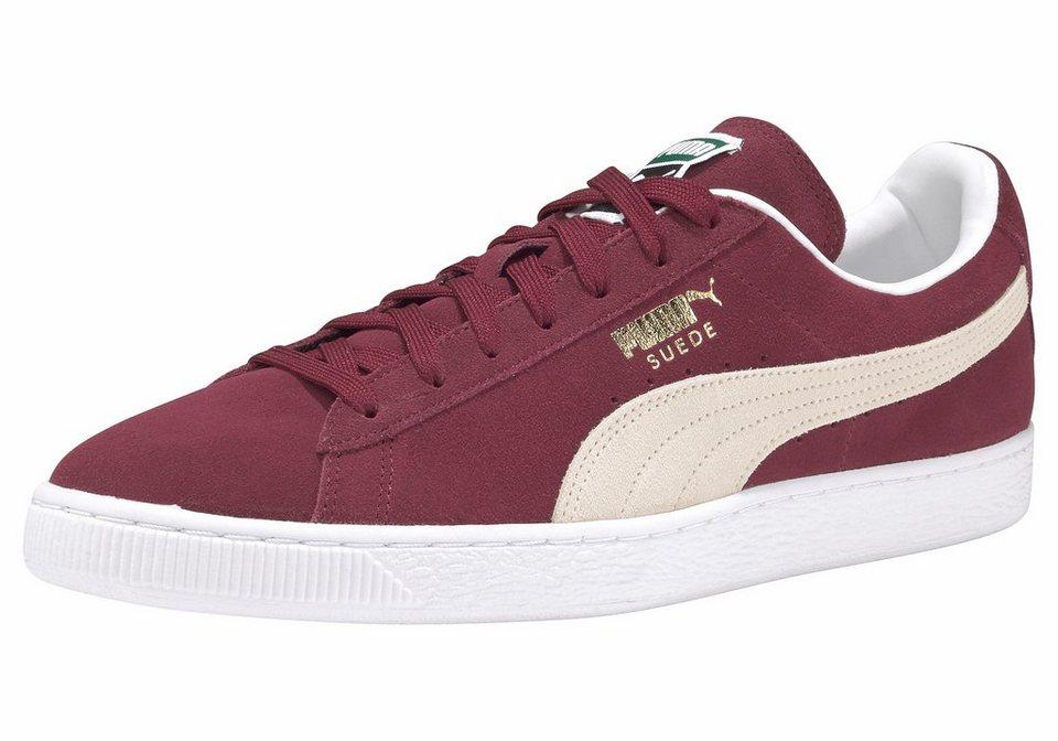 a8fa4b655dd0b0 PUMA »Suede Classic+« Sneaker