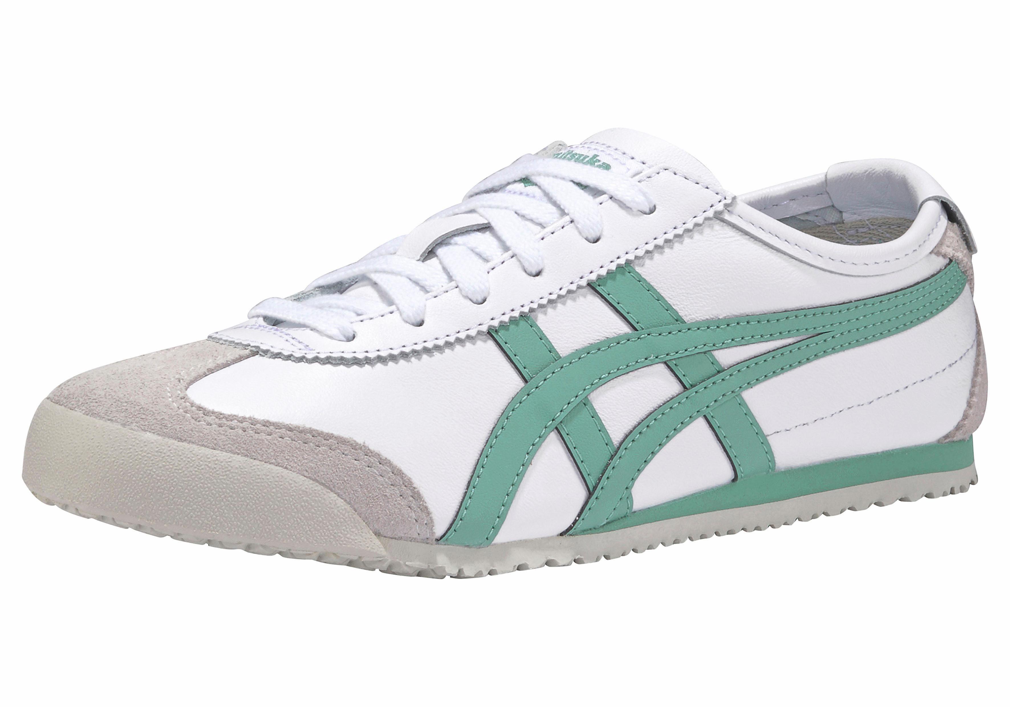 Onitsuka Tiger Mexico 66 Sneaker online kaufen  weiß-mint