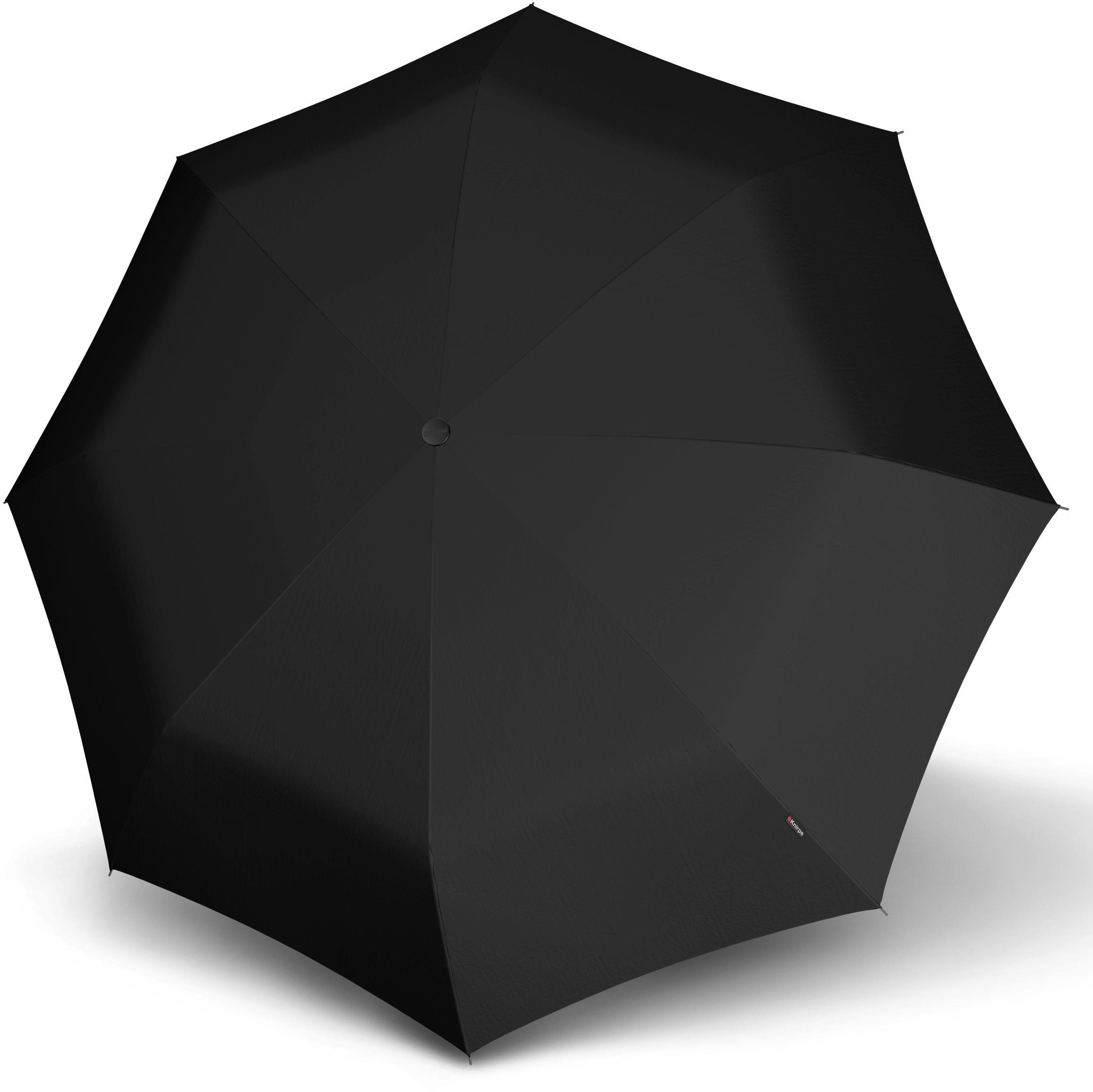 Knirps® Regenschirm - Langschirm, »T.900 Extra Long Automatic black«