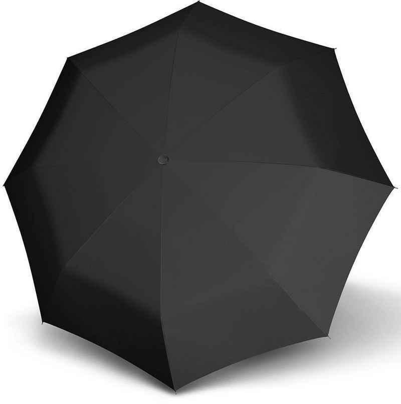 doppler® Partnerschirm »Magic XM, black«