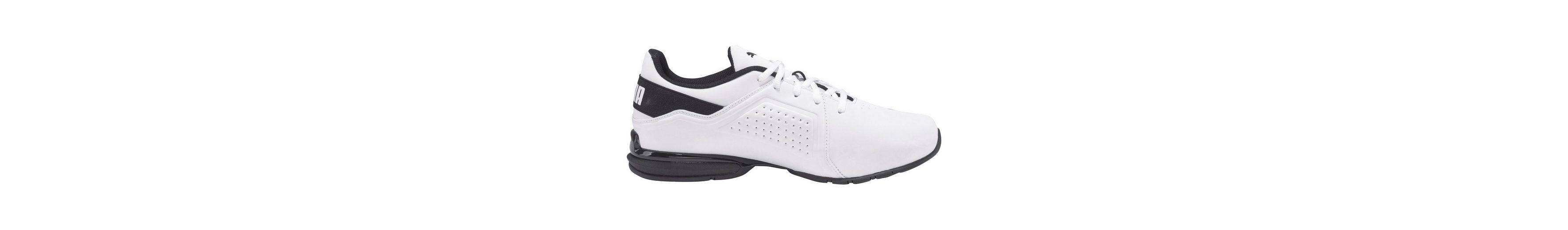 PUMA VIZ Runner Sneaker Wählen Sie Einen Besten Günstigen Preis kWFQ9it