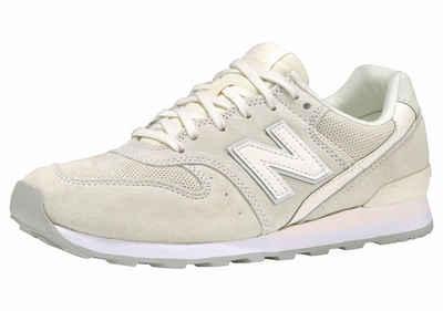 new balance damen weiß beige