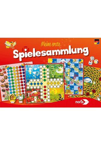 """Spielesammlung """"Meine первая Spie..."""