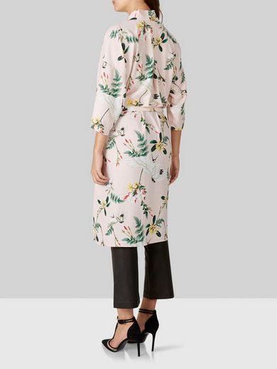 Y.A.S Blumen Kimono