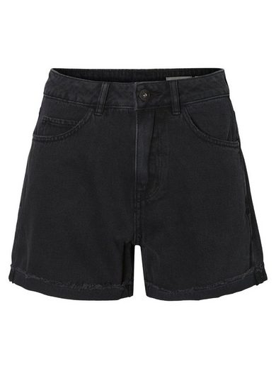 Vero Moda Hw Loose Fit Shorts