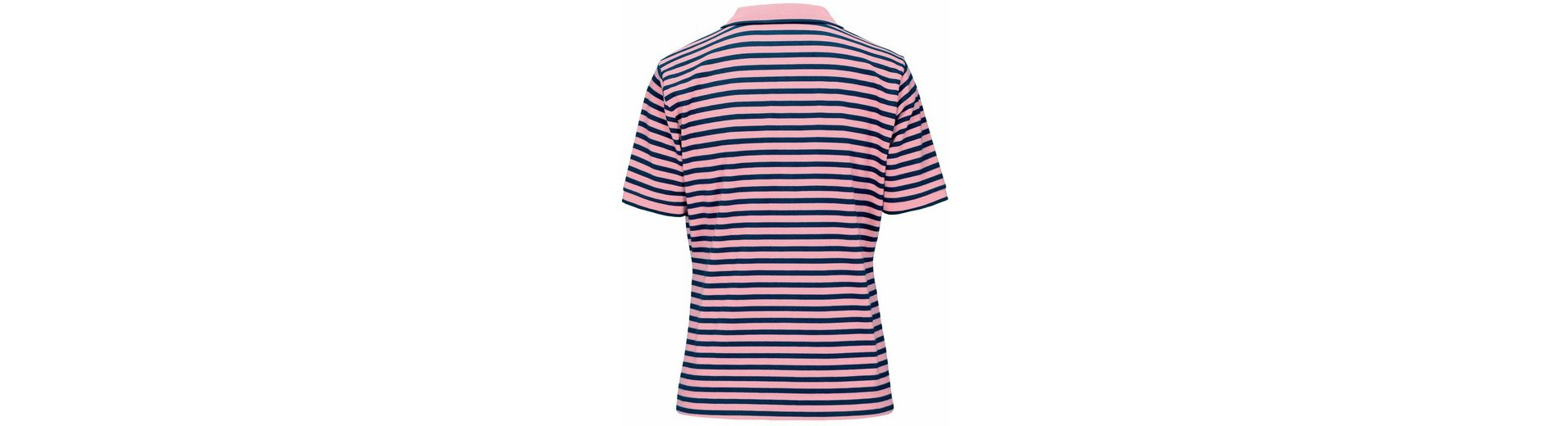 Poloshirt Streifen Design Poloshirt im im Streifen IN LINEA Design IN LINEA Zq066