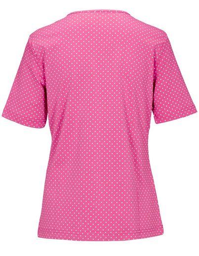 Clarina T-Shirt, gepunktet