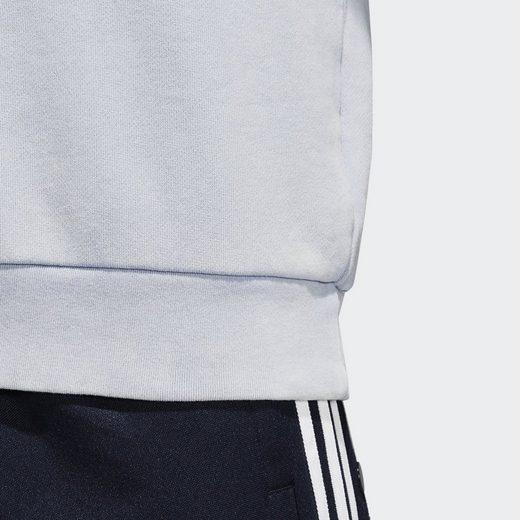 adidas Originals Longpullover Trefoil Warm-Up Sweatshirt