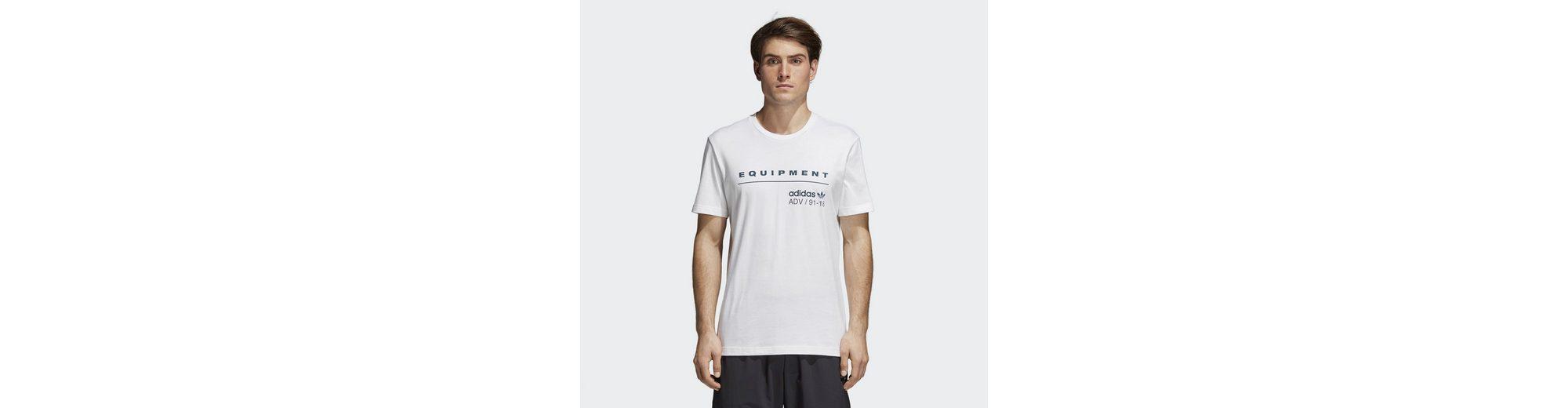 Spielraum Finish Verkauf Breite Palette Von adidas Originals T-Shirt EQT PDX Classic T-Shirt Billig Perfekt Günstigsten Online Kaufen eL70nLQ0l