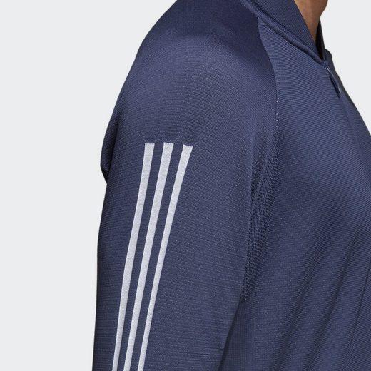 adidas Performance Longpullover ID Knit Bomberjacke