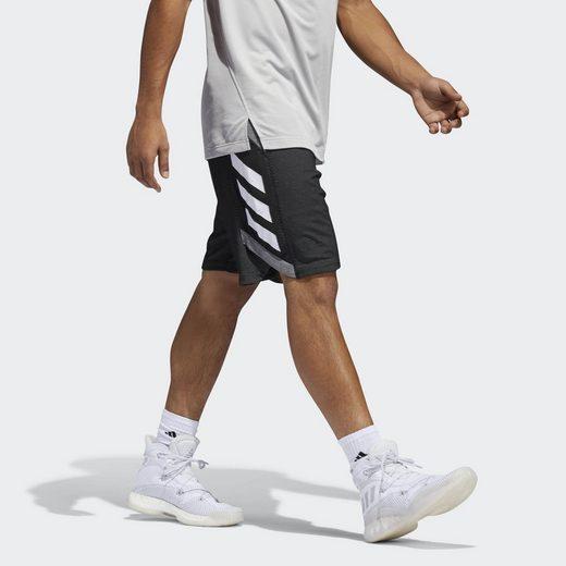 Short Adidas Performance Short 365 Réversible