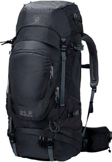 Jack Wolfskin Wanderrucksack »Highland Trail XT 60 Backpack«
