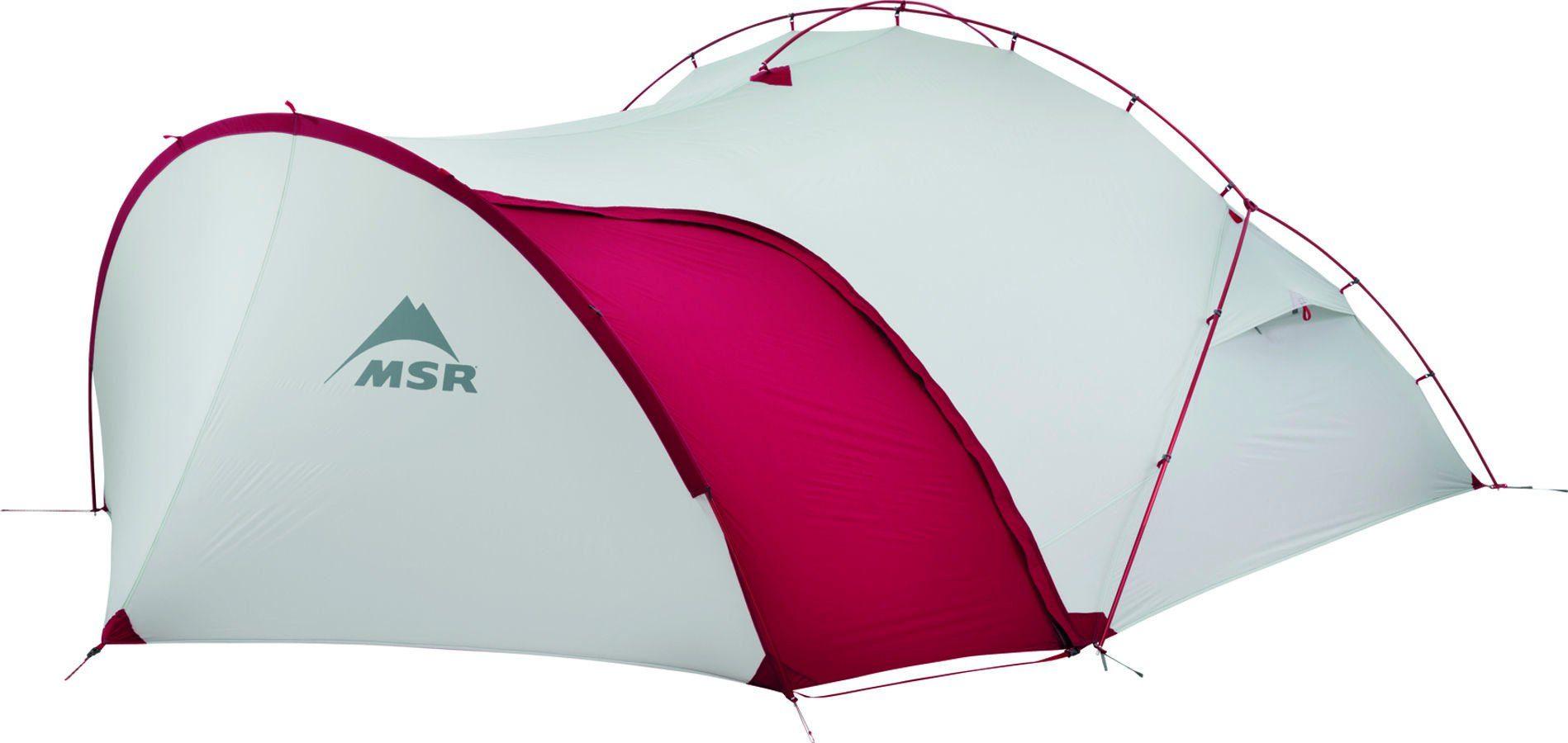 MSR Zelt »Hubba Tour 3 Tent«
