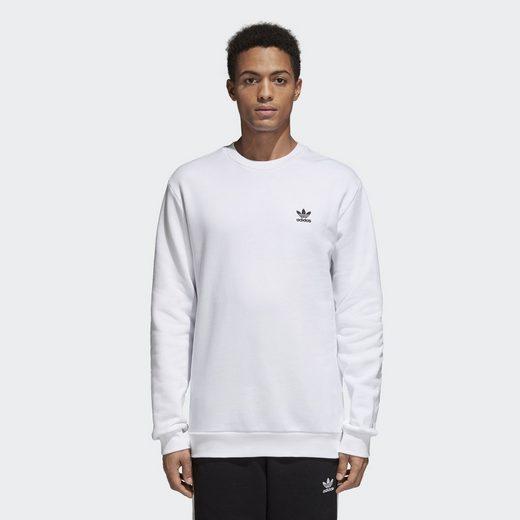 adidas Originals Longpullover Trefoil Sweatshirt