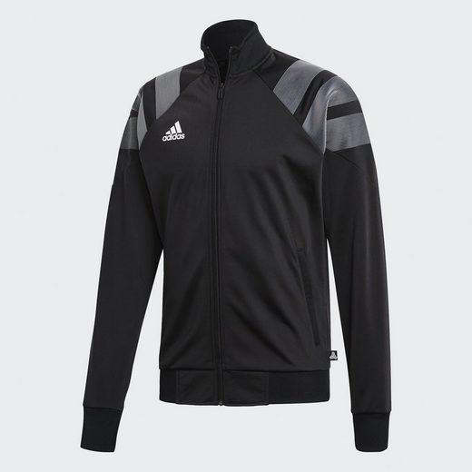 adidas Performance Funktions-Kapuzensweatjacke Tango Stadium Icon Trainingsjacke