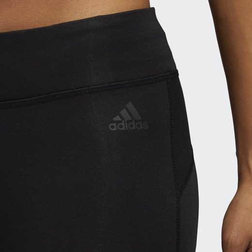 adidas Performance Leggings Mesh Mix Lange Tight