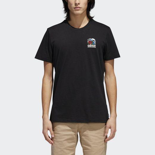 adidas Originals Sporttop Shackles T-Shirt
