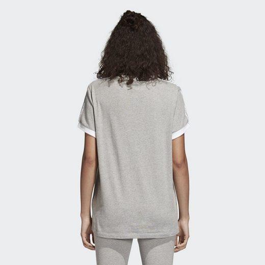 adidas Originals Sporttop 3-Streifen T-Shirt