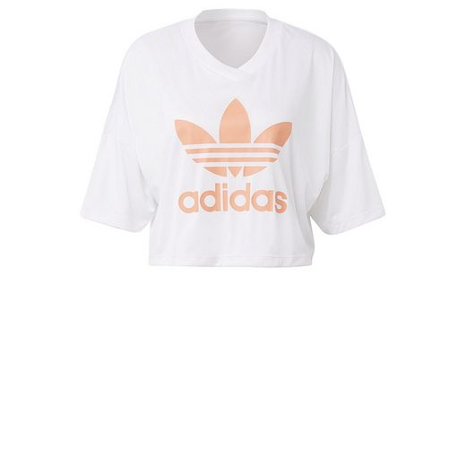 adidas Originals Sporttop Trefoil T-Shirt