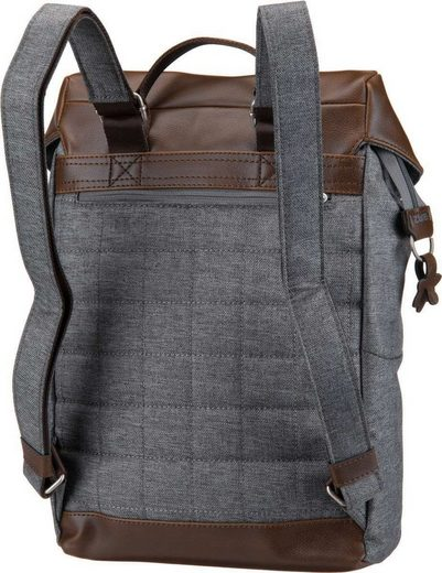 Two Laptop Backpack Olli O12