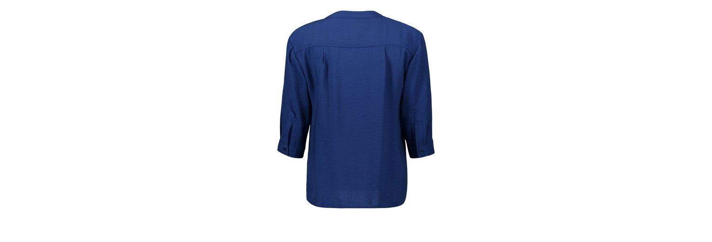 Billig Verkauf Empfehlen Spielraum Echt Betty&Co Bluse mit Knopfleiste Neuesten Kollektionen GHCS3
