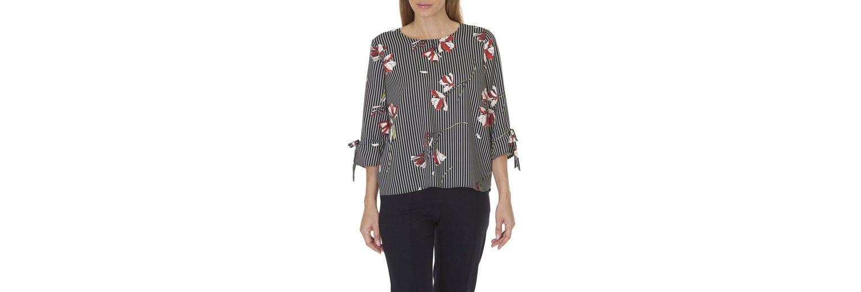 Betty&Co Bluse mit Querstreifen Verkauf Sehr Billig cWMn8ZUP