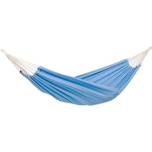 Amazonas Doppelhängematte Arte blue