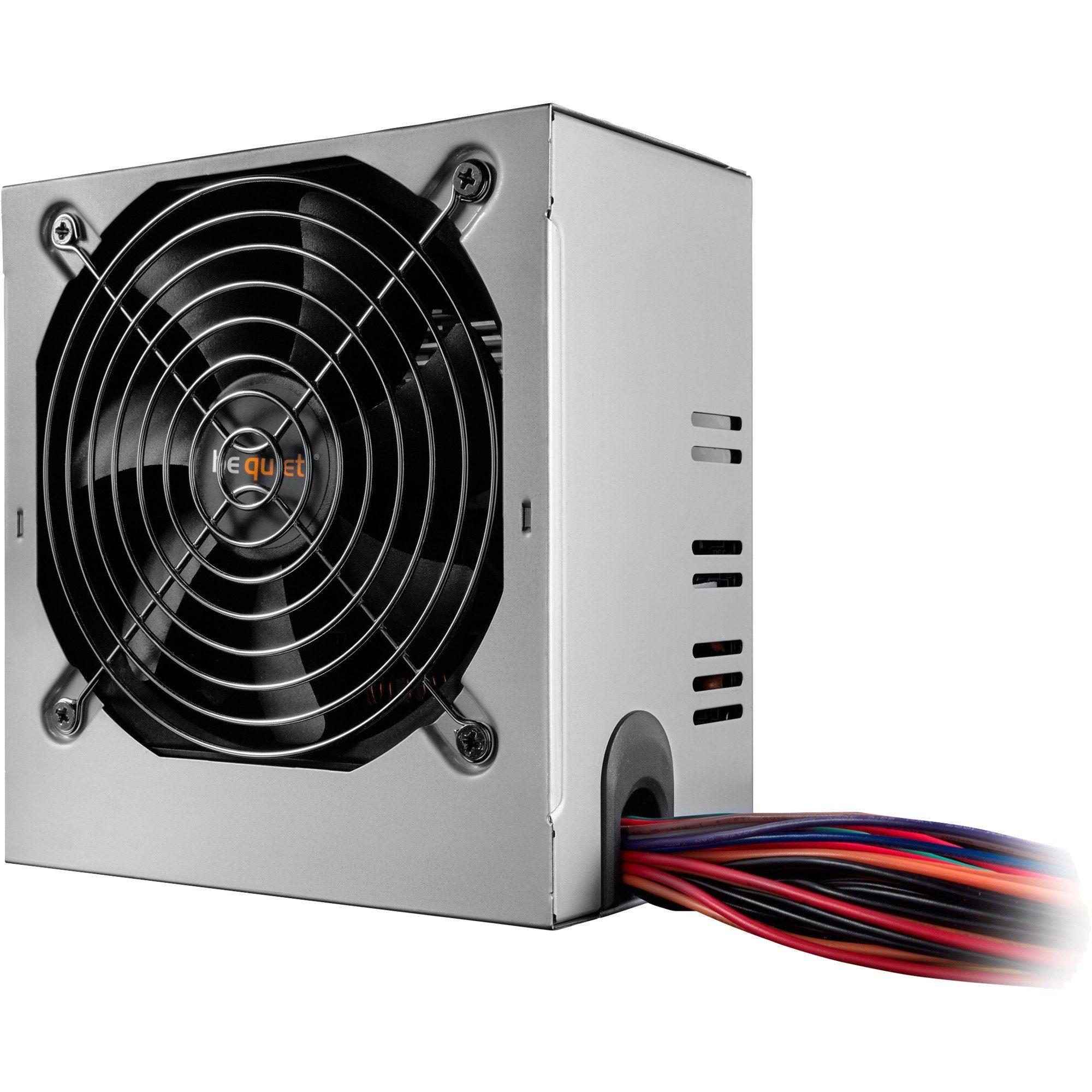 be quiet! PC-Netzteil »System Power B9 350W«
