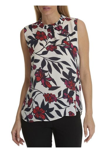 Betty Barclay Bluse mit floralem Muster