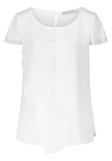 Betty Barclay Bluse mit Wickeloptik