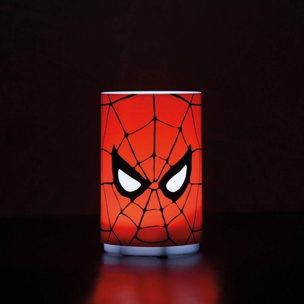 Paladone Fanartikel »Marvel Comics Spiderman Mini Leuchte«