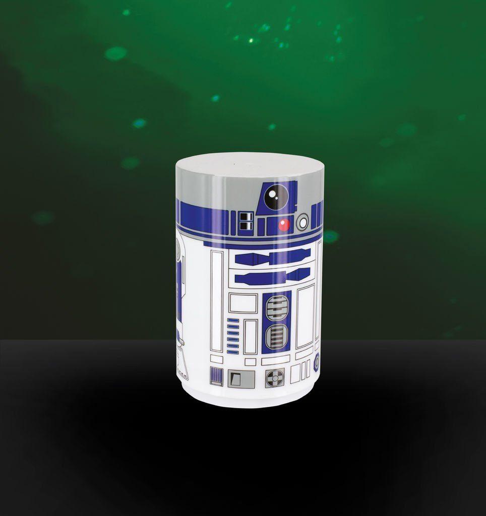 Paladone Fanartikel »Star Wars R2-D2 Mini Licht ca. 11,5 cm«