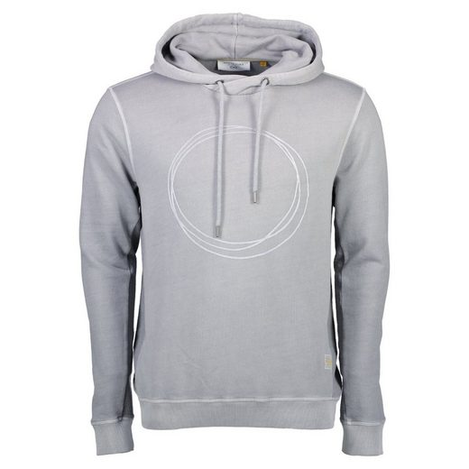 NEW IN TOWN Sweat-Hoodie