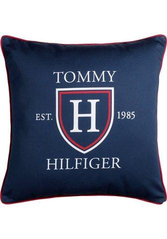 Tommy Hilfiger Kissenhülle »Club Shield« (1 vienetai)...