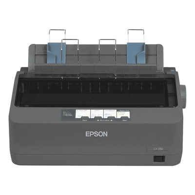 Epson LX-350 Nadeldrucker, (9 Nadel-Schmal-Drucker)