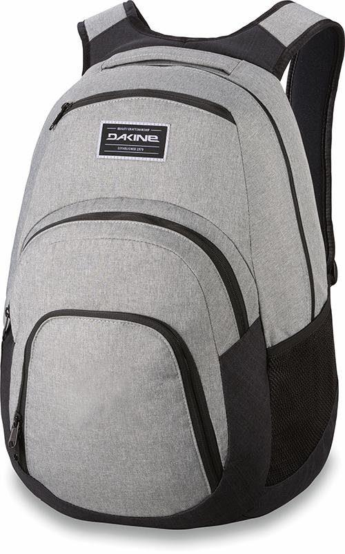 DAKINE Rucksack mit 15-Zoll Laptopfach, »CAMPUS, 33 l, Sellwood«