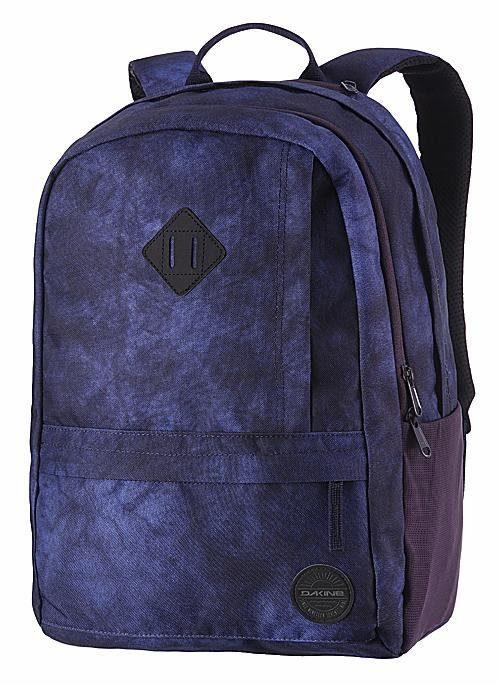 DAKINE Rucksack mit 15-Zoll Laptopfach, »BYRON, Purple Haze«