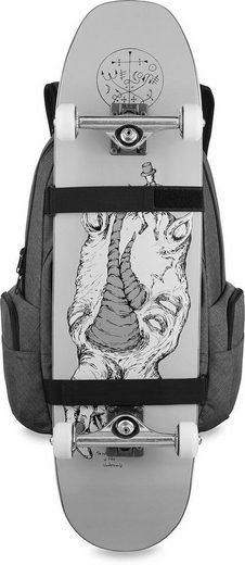 Palm« Dakine 15 Rucksack zoll Washed Laptopfach Mit »atlas OOaWcpg