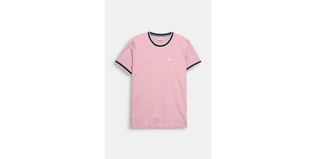 BY mit EDC Ripp B眉ndchen ESPRIT EDC Shirt BY Jersey 7RqEO