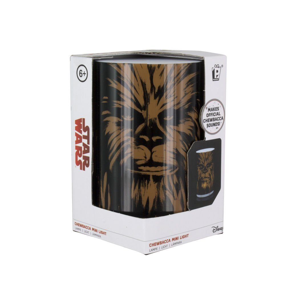 Paladone Fanartikel »Star Wars EP 8 Chewbacca Mini Light mit TryMe«