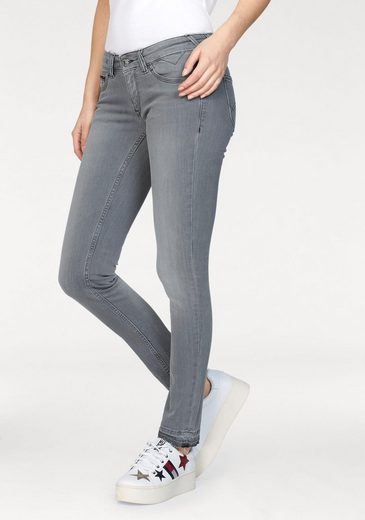 Tommy Jeans Jeans LOW RISE SKINNY SOPHIE HOGRST