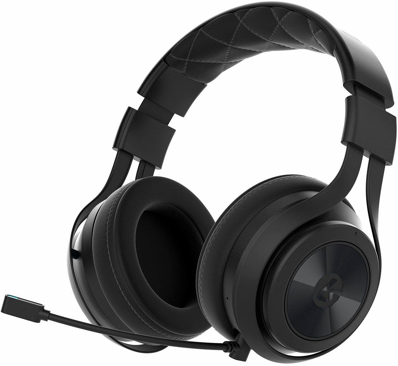 Lucid Sound »LS35X Wireless« Gaming-Headset (Noise-Cancelling)