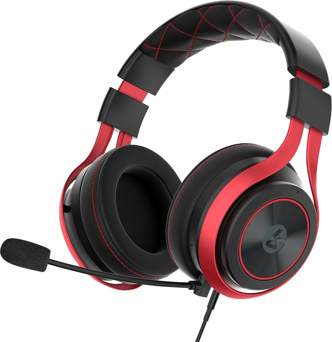 Lucid Sound »LS25 Stereo« Gaming-Headset (Noise-Cancelling)