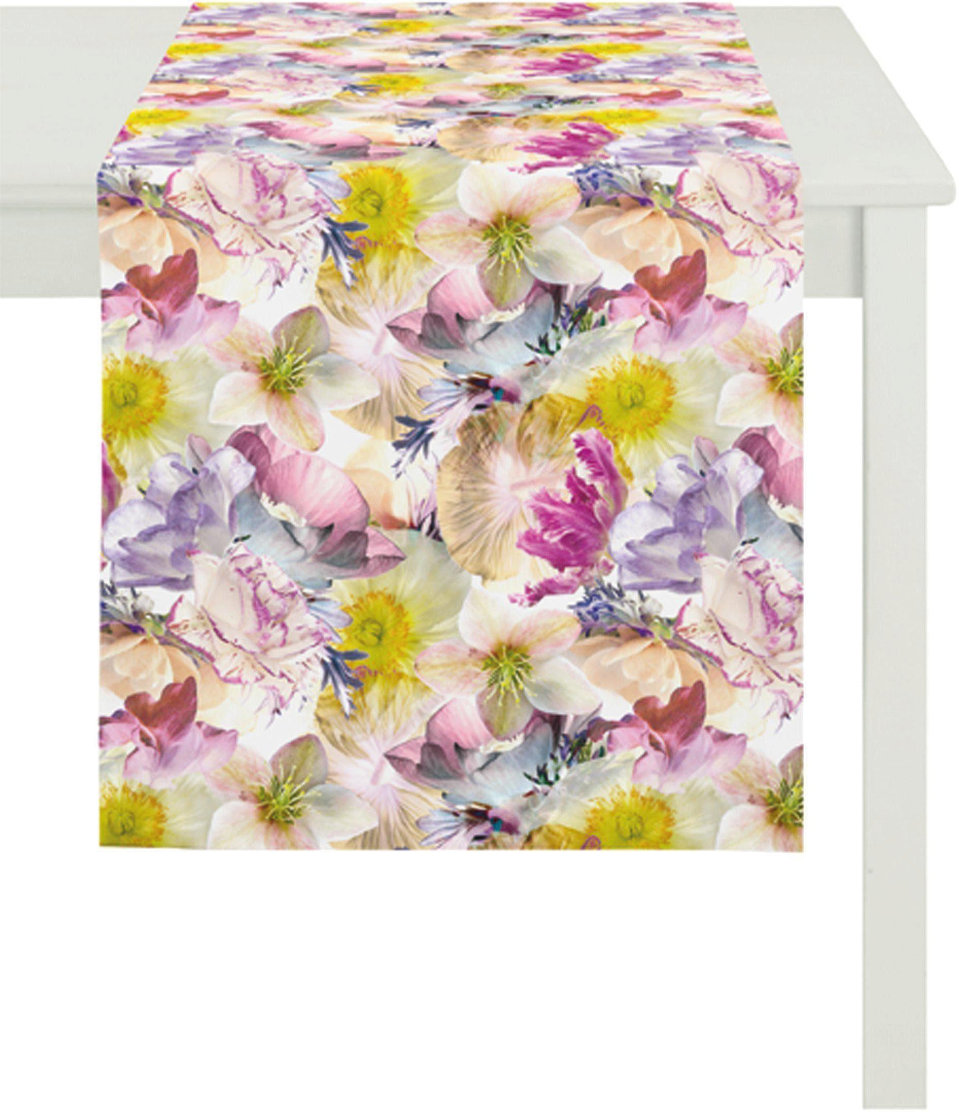 Apelt Tischläufer, 40x140 cm, »5306 SPRINGTIME«