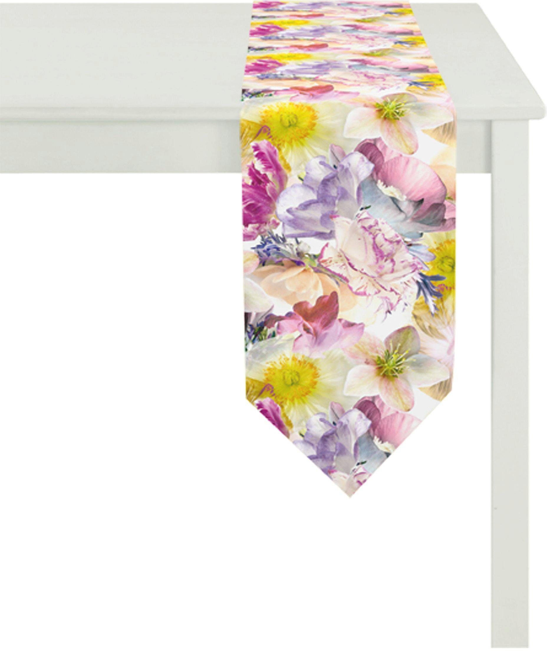 Apelt Tischband, 25x175 cm, »5306 SPRINGTIME«
