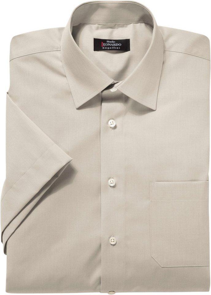 Classic Hemd in feiner Dessinierung