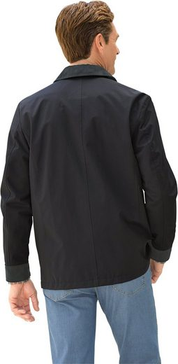 Classic Jacket In Durable Quality