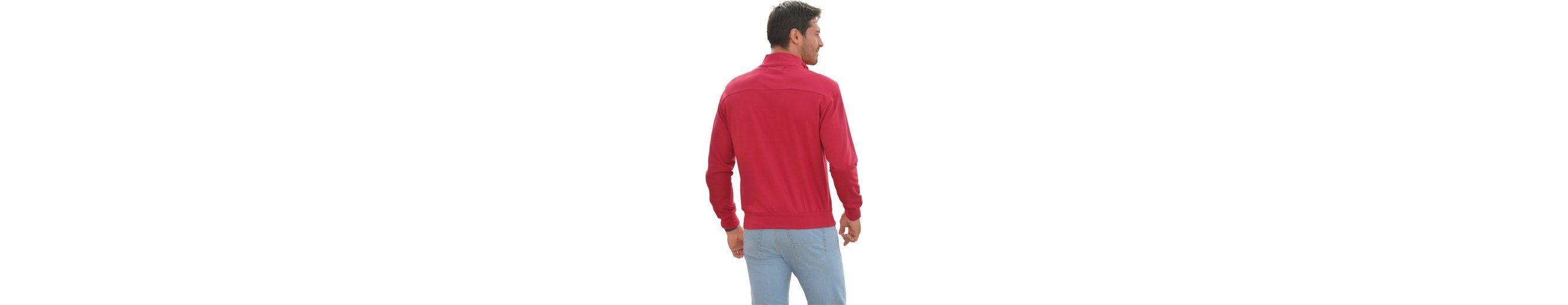 Top-Qualität Zum Verkauf Perfekt Catamaran Langarm-Shirt aus reiner Baumwolle Freies Verschiffen Manchester Großer Verkauf bFQfysgNS