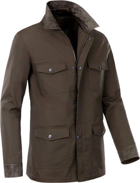 classic -  Jacke in strapazierfähiger Qualität