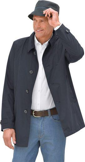 Marco Donati Longjacke mit passendem Hut